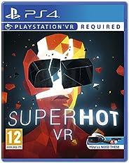 Superhot (PSVR) (PS4)