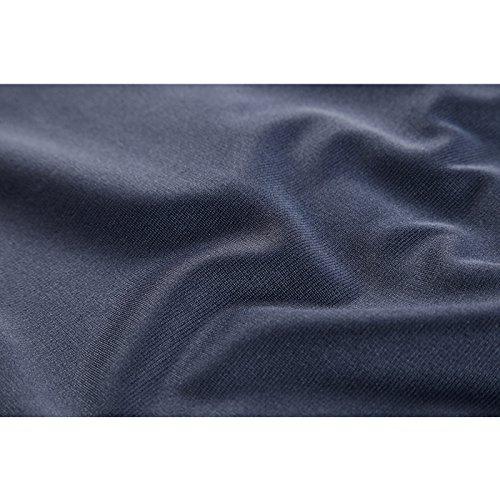 Dissa DN85 femme mode 2018 Robe de poisson Bleu