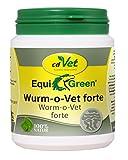 cdVet Naturprodukte EquiGreen Wurm-o-Vet forte 75g