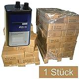 Blockbatterie Trockenbatterie Batterie 6V7Ah Campingbatterie 6V 7Ah Baustellenbatterie für Handlampe Baustellenlampe Campingleuchte Blinkleuchte Warnlampe