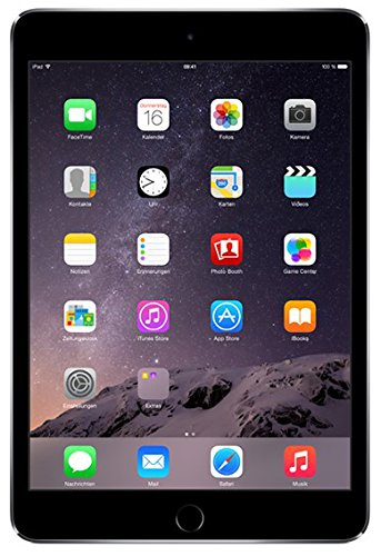Apple iPad mini 3 Tablet-PC 7,9 Zoll