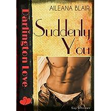 Suddenly You: Eine Darlington Love Story (German Edition)