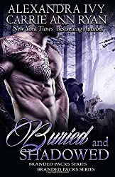 Buried and Shadowed: Volume 3 (Branded Packs) by Alexandra Ivy (2016-06-17)