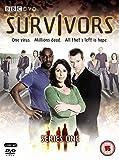 Survivors - Series 1 (2008 transmission) [Import anglais]