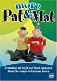 Pat And Mat - Series 2 - Complete [1976] [DVD] [UK Import]