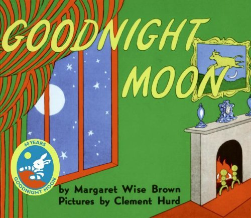 Goodnight Moon by Margaret Wise Brown (2007-01-23)