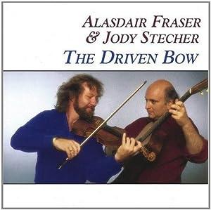 Alasdair Fraser and Jody Stecher