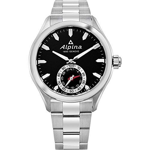 Alpina Orologio AL Quarzo Man horological smartwatch 44mm