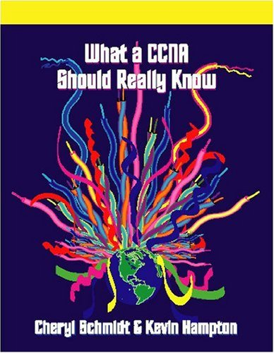 What A Ccna Should Really Know