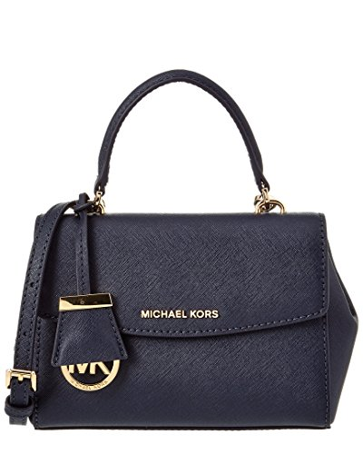 MICHAEL by Michael Kors Ava Admiral Extra Small Crossbody Borsa Admiral