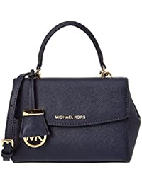 MICHAEL by Michael Kors Ava Admiral Extra Small Crossbody Tasche