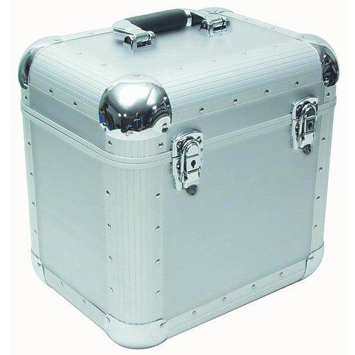 Roadinger 30110029 Aluminium Maxi-Booking abgerundet Platten-Hülle