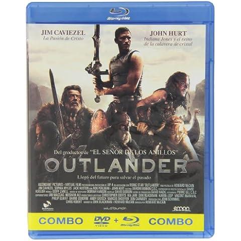 Pack: Outlander