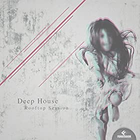 Deep house rooftop session various artists for Deep house bands