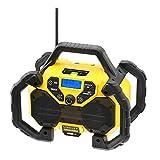 Stanley FatMax fmcr001b-qw radio chargeur