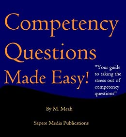Competency Questions Made Easy by [Meah, Mentu]