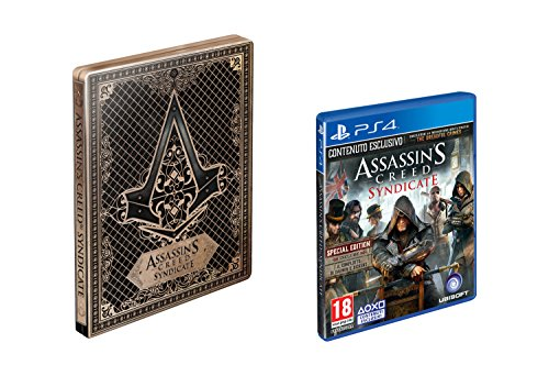Assassin's Creed Syndicate - Steelbook Edition