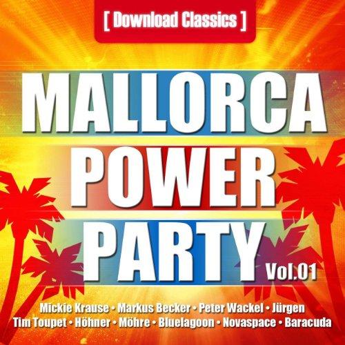 Mallorca Power Party
