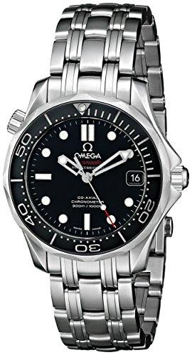 Omega unisex 212.30.36.20.01.002Seamaster Diver 300m co-axi