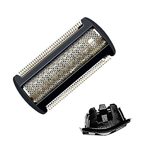 Perfectamente compatible y lámina de afeitadora / recortadora de reemplazo para Philips Bodygroom Hair...