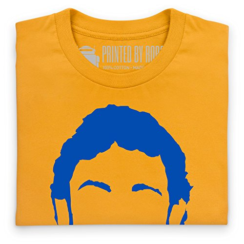 The Greatest T-Shirt, Herren Gelb