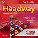 New Headway Elementary. 4th edition. iTutor [import allemand]