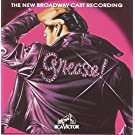 Grease - The New Broadway Cast Recording (1994 Revival) (1994-06-28)