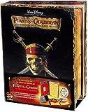 Pirates des Caraïbes - La trilogie [Édition Collector]