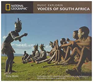 Music Explorer - Voices Of South Africa