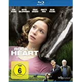 Rock my Heart [Blu-ray]