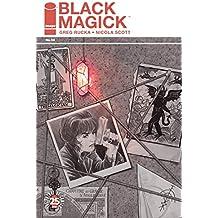 Black Magick #8