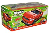 Revell Ford Mustang VI Coupe Rot Ab 2014 SnapTite Bausatz Kit 1/25 1/24 Modell Auto
