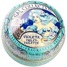 Perfumeria Gal Fragranced Balm (Violet) .53oz by Perfumeria Gal