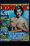 NEWLOOK 199 ANACONDA YAMAKASI ANGELA BRIDGES NUE SHANA ET SES RIVALES NUDES SEXY
