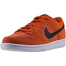 quality design c6eae 05456 Nike Dunk Low, Herren Durchgängies Plateau Sandalen mit Keilabsatz
