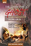 #1: The Canterville Ghost Class - XI