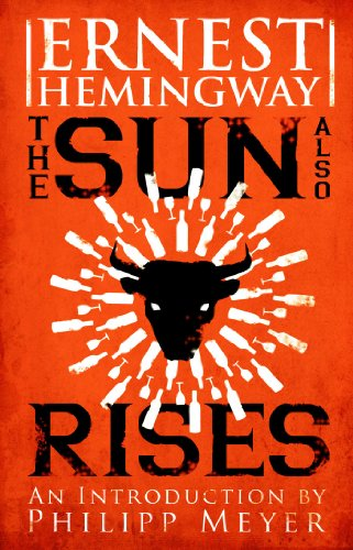 Sun Also Rises by [Hemingway, Ernest]