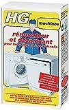 HG Rénovateur et Détartrant pour Lave-Linge et Lave-Vaisselle 200 g