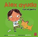 Álex ayuda con el perro (Alex ayuda)