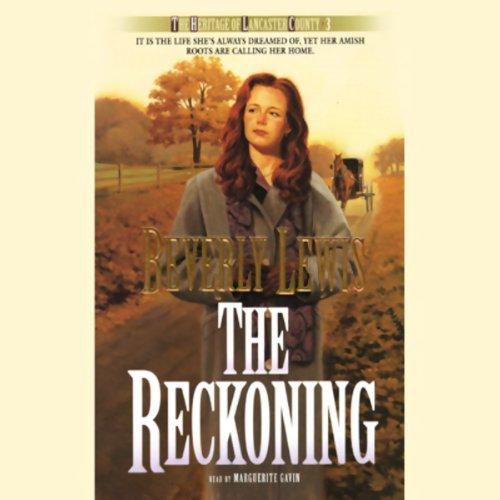 The Reckoning  Audiolibri