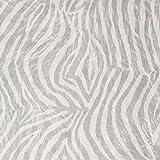 Graham & Brown Papier peint vinyle Zebra Collection Peau 32-633