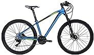 JAVA Dolomia Aluminum Mountain Bike Shimano 30 speed MTB Cycles
