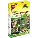 Neudorff 2kg Bio Accélérateur de compost