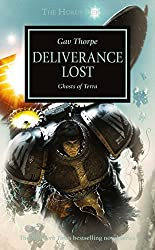 Deliverance Lost (The Horus Heresy, Band 18)