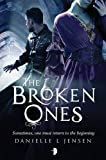 The Broken Ones (Malediction Trilogy Prequel)