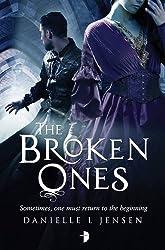 The Broken Ones (Malediction Trilogy Prequel)