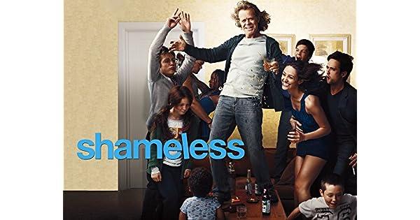Amazonde Shameless Staffel 1 Dtov Ansehen Prime Video