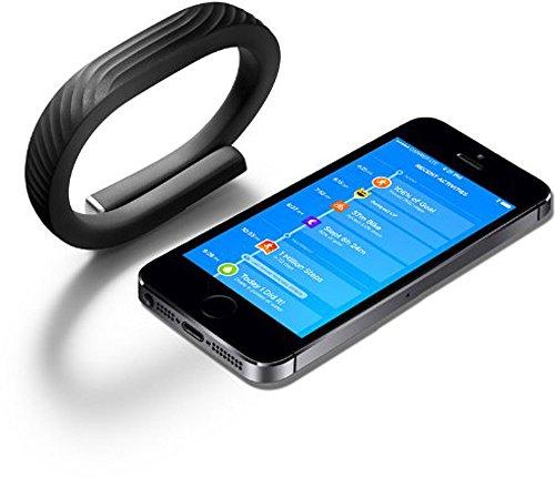 Jawbone UP24 Fitnessarmband (Bluetooth) JL01-52M-EU1 - 4