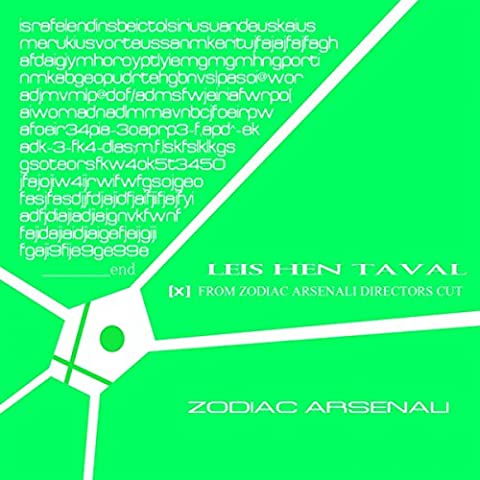 Leis Hen Taval ([X] From Zodiac Arsenali Directors Cut)