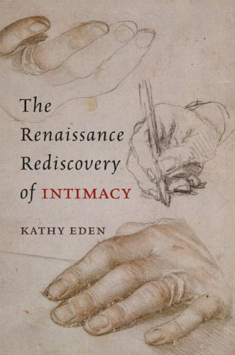 Read e book online reinventing the renaissance shakespeare and his read e book online the renaissance rediscovery of intimacy pdf fandeluxe Choice Image